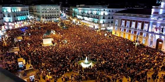 Venezolanos manifestarán en Madrid en contra de la dictadura de Nicolás Maduro