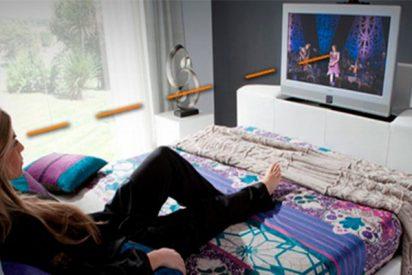 ¿Sabías que más de dos millones de españoles no han visto ni un solo minuto de televisión en el mes de julio?