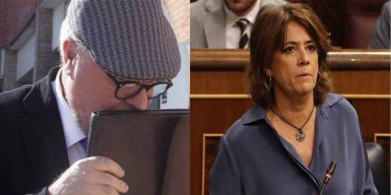 El PSOE se persona como acusación popular en el 'Caso Villarejo'