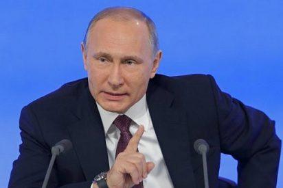 ¿Por qué Italia se ha arrodillado ante Rusia y no reconoce a Guaidó?