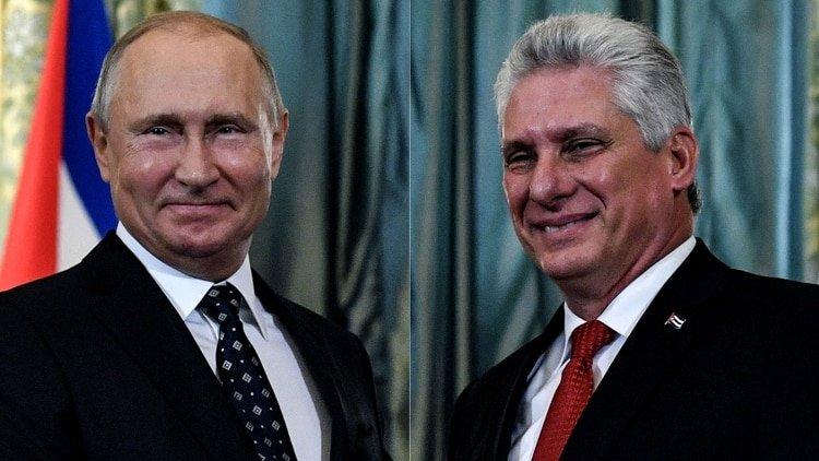 ¿Segunda crisis de los misiles?: Rusia dará 43 millones a Cuba para su desarrollo militar