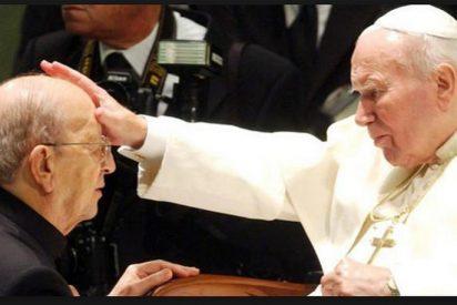 """Dziwisz: """"Juan Pablo II nunca tuvo relaciones amistosas con Marcial Maciel"""""""
