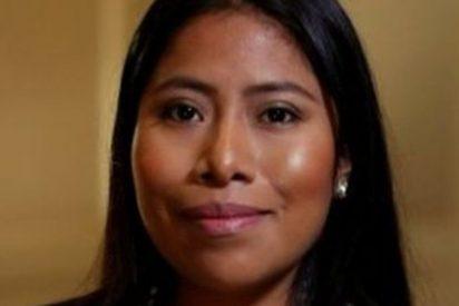 """Oscars 2019: """"Yalitza; la primera mujer indígena en la historia en ser nominada al Oscar a la mejor actriz"""""""