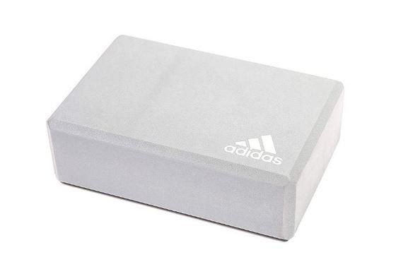 Bloque de yoga Adidas