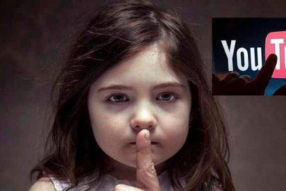 YouTube se está convirtiendo en un paraíso para los pedófilos y los anunciantes abandonan la plataforma