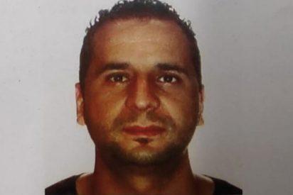 Las Fuerzas de Seguridad españolas buscan frenéticamentea Younes Mimi, el argelino que se tiroteó con la Guardia Civil