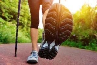 Mejores zapatillas para andar con amortiguación