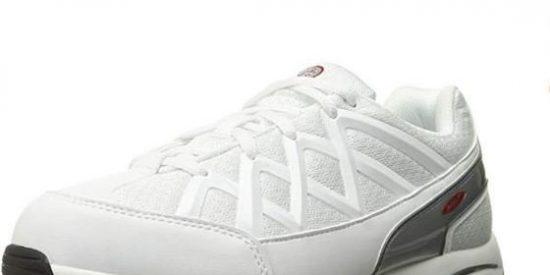 lindo baratas nueva selección gran variedad de Mejores zapatillas para andar con amortiguación - Periodista ...