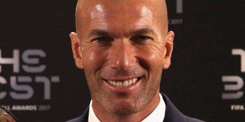 ¿Sabes cuál es el plan de futuro de Zidane tras la sanción al Chelsea?
