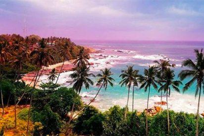 Vuelos baratos a Sri Lanka