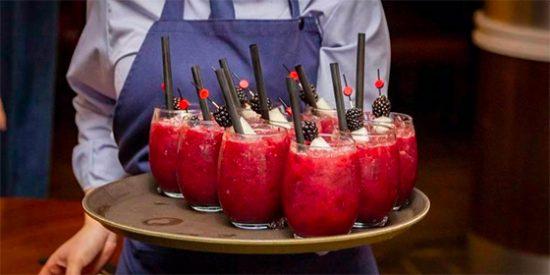 Copas: cinco bebidas ideales para brindar... ¡pero sin remordimientos!