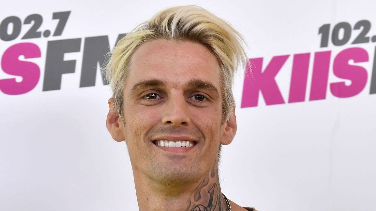 "Aaron Carter destroza ""Leaving Neverland"", el documental contra Michael Jackson: ¡Están pisando su tumba!"""