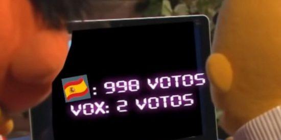 El PP ficha de tapadillo a Epi y Blas para barrer del barrio político a VOX con este vídeo