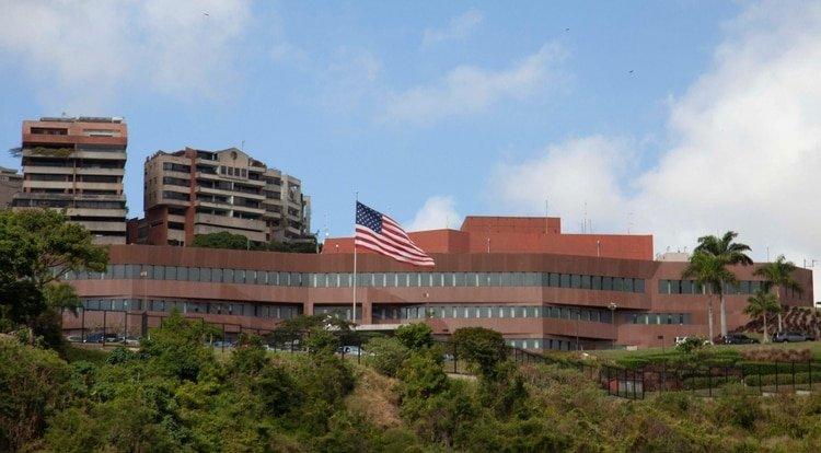 """EEUU reitera su alerta de """"no viajar"""" a Venezuela para sus ciudadanos"""