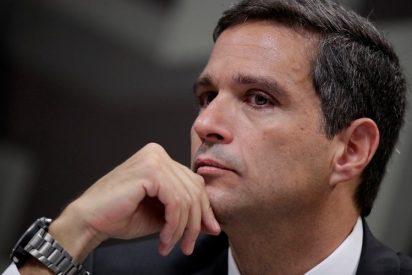 """El Banco Central de Brasil: """"Nuestra autonomía debe estar garantizada por ley"""""""