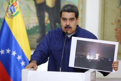 """Investigación deja en evidencia la mentira de Maduro: """"No fue sabotaje y el racionamiento durará meses"""""""