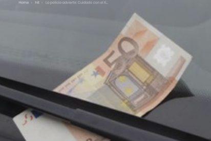 Caraduras: una web con el logo de la Comisión Europea cobra 59 euros por renovar la tarjeta sanitaria