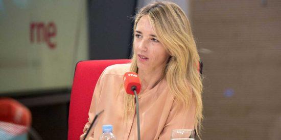 La carta de Álvarez de Toledo a Jordi Sánchez tras pedirle el golpista un vis a vis en la cárcel
