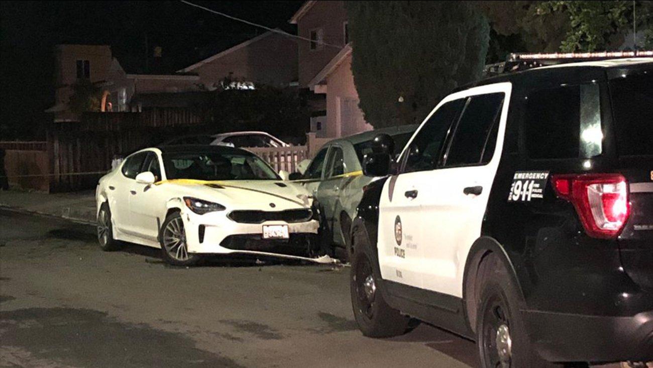 EEUU: Apuñalan a una mujer embarazada 10 veces y la usan de rehén para robar su auto