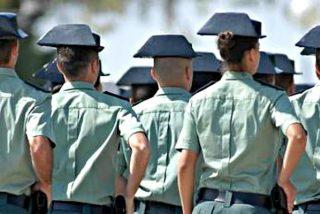 IGC formaliza convenio de colaboración con RAGCE, con los retirados de la Guardia Civil.