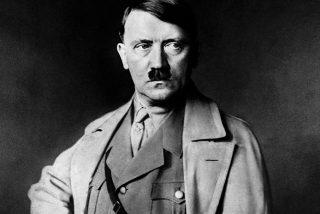 Foto: Una iglesia alemana retira una campana dedicada a Adolf Hitler