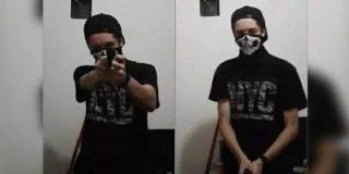 El terrorífico vídeo sin censura de la matanza perpetrada por dos exalumnos en su antiguo colegio de Brasil