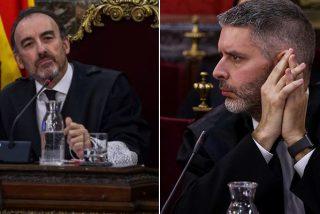 Marchena se parte de risa con la boba apreciación del abogado de Junqueras sobre los guardaespaldas