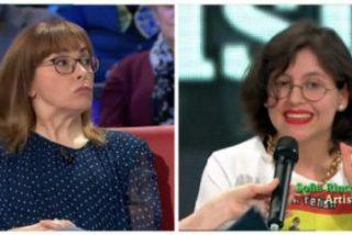 Una bloguera se harta del tutelaje feminista de Angélica Rubio y la compara con el dictador Franco