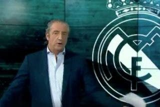 Así dio Josep Pedrerol al exclusiva del regreso de Zidane al Real Madrid