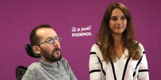 El fichaje sorpresa de Podemos para sus listas al Congreso que puede pifiarla aún más