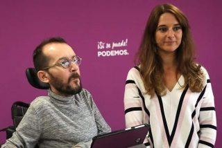 """Noelia Vera, tras quintuplicar su patrimonio en Podemos, azotada por sus propias palabras: """"No es una crisis, es una estafa"""""""