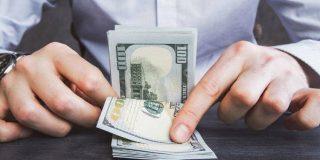 """""""Aprendí más de la bancarrota que ganando dinero"""": Los 4 tips para vencer el fracaso económico"""