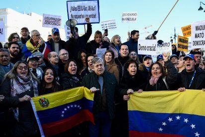 Nuevas pistas sobre cómo será la ayuda humanitaria para venezolanos en España