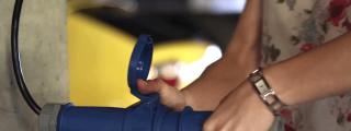 ¿Será el cargador portátil la solución para tu coche eléctrico?