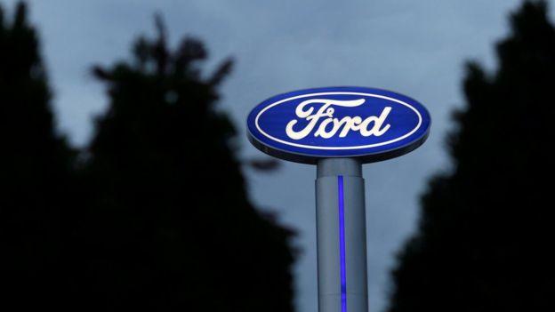 La fábrica de Ford Almussafes cerrará 6 días: 6.000 trabajadores afectados por la caida en venta de coches