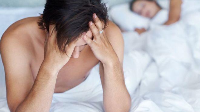 Sexo: Sanidad retira varios productos que contenían fármacos contra la disfunción eréctil