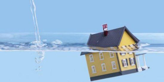 'Tsunami Inmobiliario': desplome de precios en la vivienda y cambio de preferencias