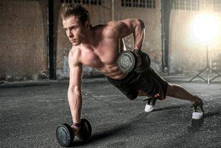 ¿Sabías que una actividad deportiva intensa podría alterar la fertilidad masculina?