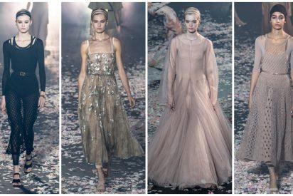 Instagram: Christian Dior ha creado su propio filtro... ¡y es lo más!