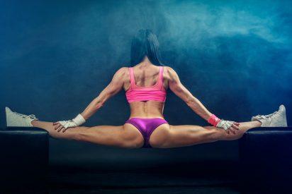 ¿Y si es verdad que el sexo puede sustituir al entrenamiento físico?