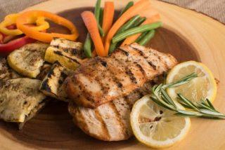 Heura: la 'carne vegetal' que arrasa en el mercado y tienes que probar aunque no seas vegano