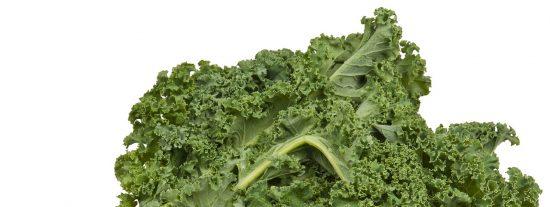 'Kale': el superalimento que ha conquistado a las celebrities