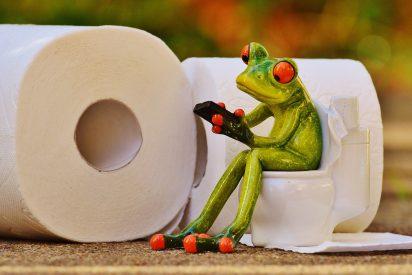 Si tú también utilizas el MÓVIL en el WC, tienes que leer esto...