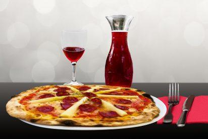 Receta: te contamos cómo hacer la pizza casera perfecta