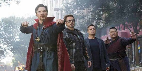 Te pagan 1.000 dólares por ver de un tirón todas las películas de Marvel