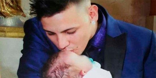 """La madre del bebé asesinado a golpes por su novio: """"Cada uno tiene su manera de educar"""""""