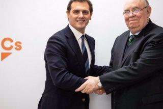 Exclusiva de PD: Ciudadanos presiona para sacar al chavista Mario Isea de la Embajada de Venezuela