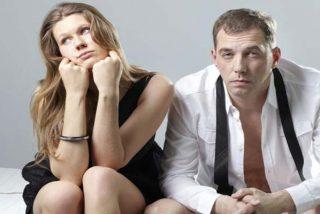 Chiste: el del marido flojo, la mujer cachonda y el polvo