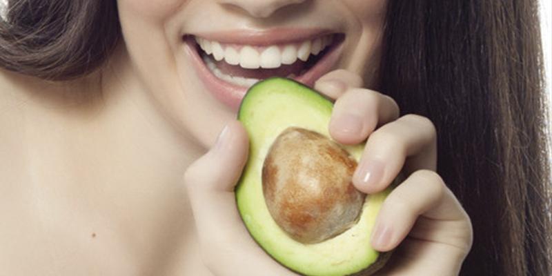 aguacate fuente de antioxidantes