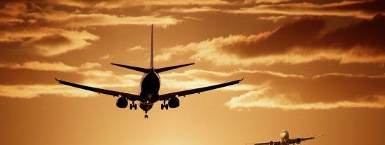 Coronavirus: La probabilidad de contagio en un avión es de 1 entre 27 millones